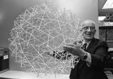 Palestras de Buckminster Fuller's online