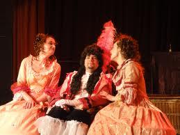 >> Sala de Espera 4 – Remake de peça de Molière ou Pedido de Socorro? – Nem tudo que reluz é… (botox?)