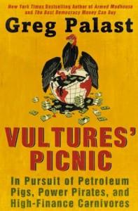 >> O Piquenique dos Abutres – Greg Palast