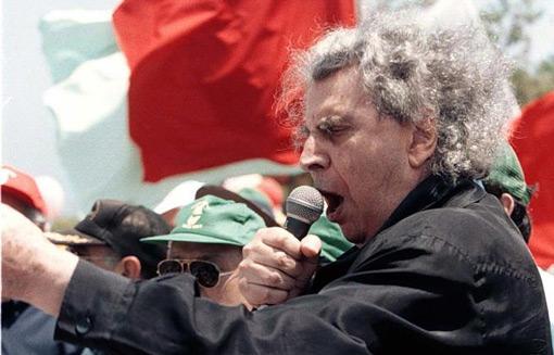 >> Complô para destruir a Grécia – Último apelo de Mikis Théodorakis