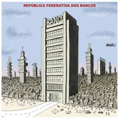 """>> Singelas PROFANA-ações 41 – Occupella -um protesto cantado- """"Me tira daqui dos big bancos!!!"""""""