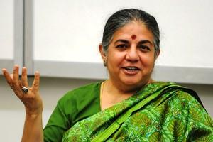 >> Globalização como guerra não declarada contra todos e contra a natureza, entrevista de Vandana Shiva
