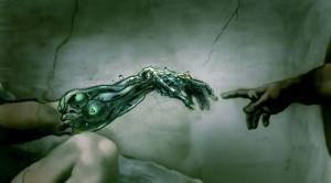 >> Neo-humanidade: Transhumanismo fundindo homem e máquina, por Susanne Posel