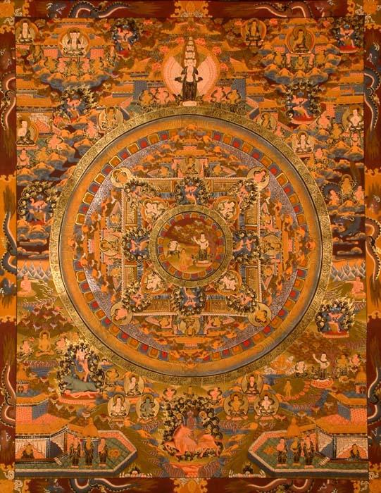 >> Maquiavelagens 9 – Matrix: a calcificação patológica do véu de Maya, por Artur d'Amaru