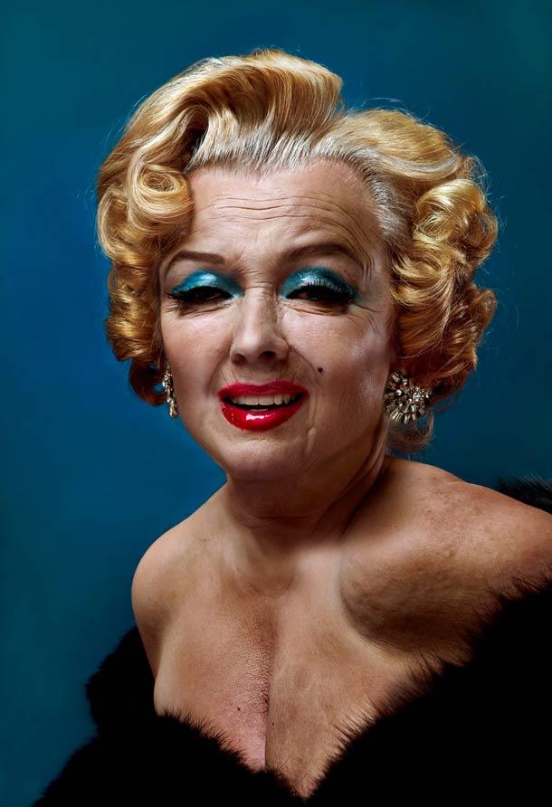 >> Sala de Espera 33 – Marylin, se tivesse envelhecido, por Andrzej Dragan e poesia Marylin de Pasolini, na voz de Laura Betti