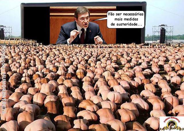 >> Grécia – cobaia para o massacre social europeu – para sair da crise, trabalhem como escravos, por Debora Billi
