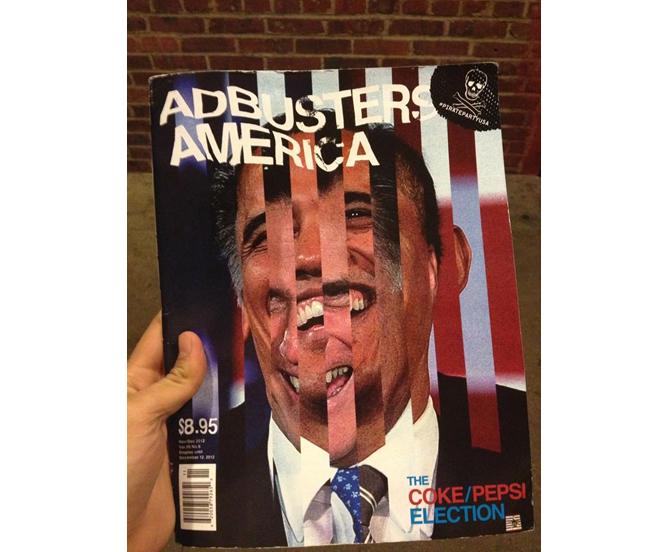 >> Singelas PROFANA-ações 72 – Eleições 2012 nos EUA – Três representações do engodo