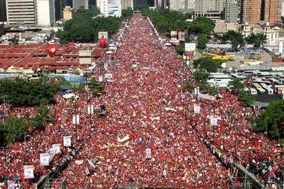 >> Vitória não é uma rainha do eixo da barbárie-pirata City-Wall Street. É um Chávez latiníndio-americano.