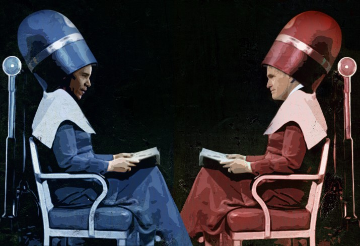 ">> Singelas PROFANA-ações 75: ""Debate"", de Anthony Freda e ""Yo Soy La Puta Democracia"""