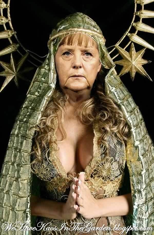 """>> Há algo de podre no reino da Eurolândia: """"Quem são os porcos que precisam ser salvos?"""" por Claudio Messora; """"Feios, Sujos e Malvados"""" por Ettore Scola; Sant'Angela Merkel dos Bankgstersteins"""