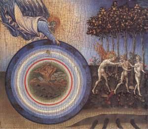 >> Singelas PROFANA-ações 94 – Que mal lhe pergunte: Deus expulsou Adão e Eva do Paraíso ou Adão e Eva expulsaram Deus?
