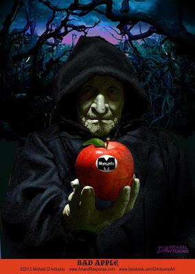 >> Espelho meu, tem uma 'corporation' mais perversa, escrota e maléfica do que eu? Marcha Mundial Contra a Monsanto 25 de maio de 2013