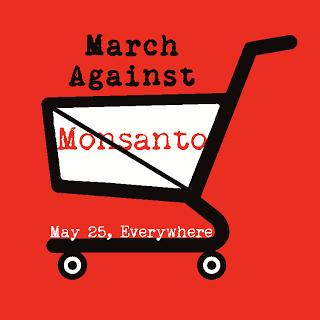 >> DELENDA monsanto – Marcha Mundial Contra a Monsanto – 25 de maio de 2013