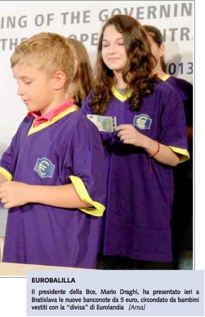 >> Sala de Espera 46-Uniforme dos filhos da Eurolândia, por Ida Magli