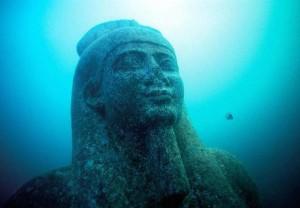 >> Amores Insólitos 43 – amores submersos – de Heracleion/Thonis a Futuros Amantes de Chico Buarque
