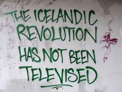 """>> """"Pots, Pans and Other Solutions"""" (Tachos, Panelas e Outras Soluções) – a resposta da Islândia à crise -documentário integral, legendas em português"""