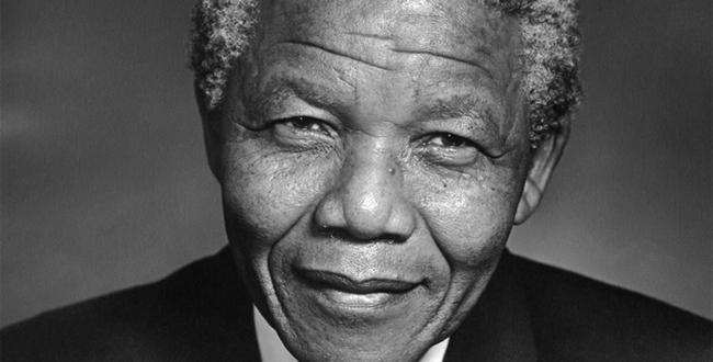 >> Mandela, um vencedor que nos lega o sonho e o orgulho de sermos humanos