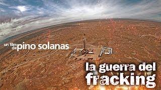 >> La guerra del fracking, documentário integral de Pino Solanas sobre o fraturamento hidráulico