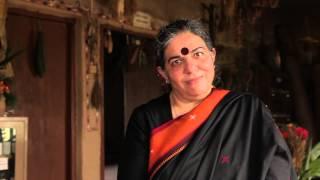 >> Vandana Shiva – Renovando o apelo de empenho para com a Liberdade Alimentar e das Sementes e incitando a não obedecer a leis injustas e criminosas