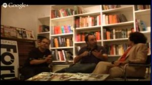 >> O Marco Civil da Internet e a sociedade informacional – debate com Marilena Chauí, Sérgio Amadeu e Renato Rovai – TV Fórum