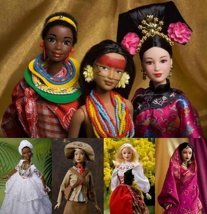 barbie-tudo