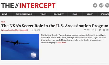 >> The Intercept, o novo site de Glenn Greenwald, Jeremy Scahill e Laura Poitras que promete!