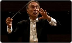 ">> Claudio Abbado – adeus ao grande maestro, com trecho de Dies Irae de Verdi e dos filmes ""L'altra voce della Musica"" (A outra voz da música) e ""La magia dei suoni"" (A magia dos sons)"