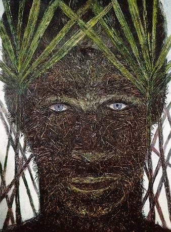 """>> """"Está na hora de uma grande reconversão biológica"""", por Gianni Tirelli. Acompanhado de obras de Ana Mendieta, Arnaldo Roche-Rabell, Edward Burtynsky e Regina Vater"""