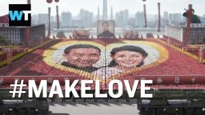 >> Make Love, Not War – Axe Peace,  mais uma Agulha no Palheiro