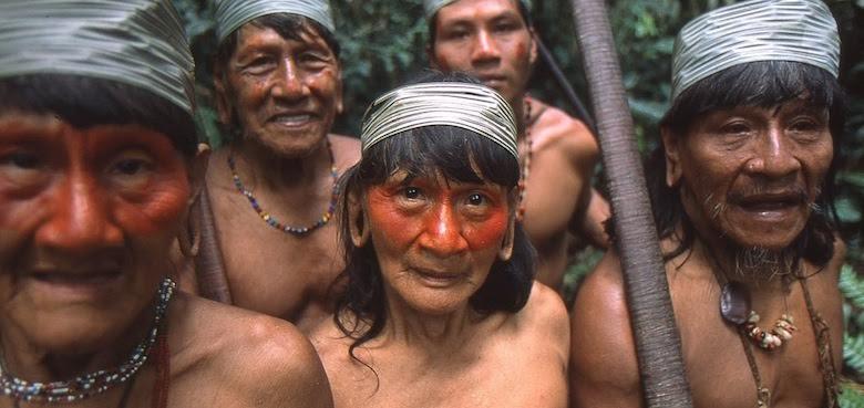 >> Arregaçando as mangas 7 – plantar 647.250 árvores em 24 horas, no Equador