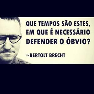 Brecht ou Odebrecht – Pum Fui