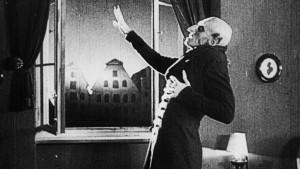 Nosferatu ou NóisFerrado? Pum Fui