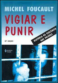 Vigiar e Punir, por Michel Foucault – download grátis