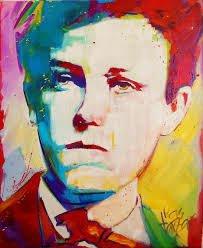 """PoeMário Vasculhado–BEBERIMBAUD, poem'eu de be-rimbau-d e """"A eternidade"""" reencontrada de Rimbaud"""