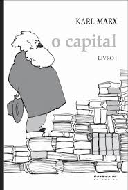 O Capital, de Karl Marx  – download gratuito