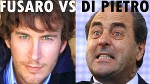 Porque eu sou contra Antonio Di Pietro, por Diego Fusaro