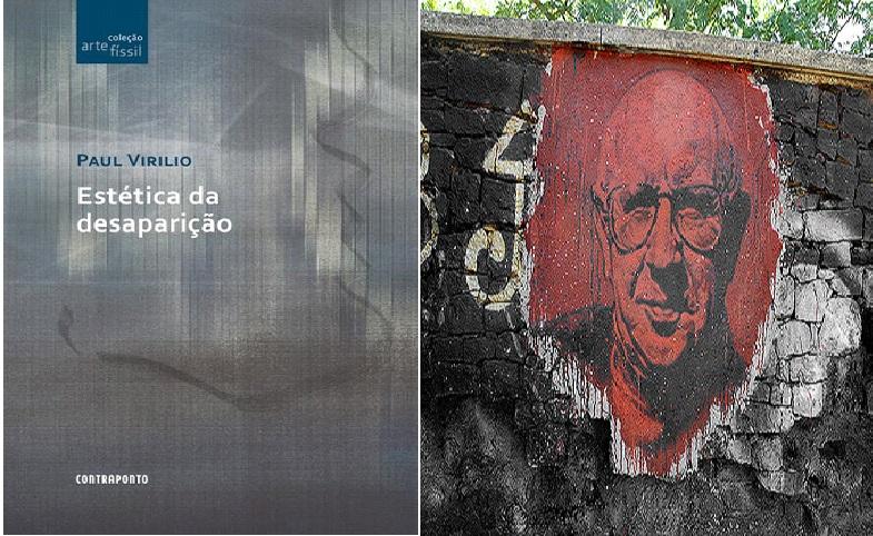 A estética da desaparição, por Paul Virilio – download gratuito